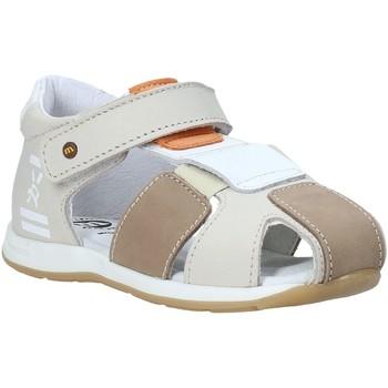 Topánky Deti Sandále Melania ME0815A0S.C Béžová