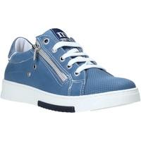 Topánky Deti Nízke tenisky Melania ME6226F0S.B Modrá
