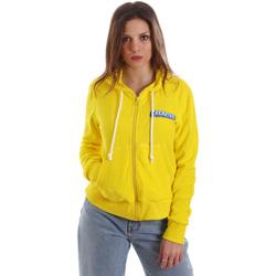 Oblečenie Ženy Mikiny Versace B6HVB79715633630 žltá