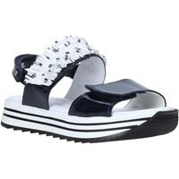 Topánky Dievčatá Sandále Melania ME6000F0S.B Modrá
