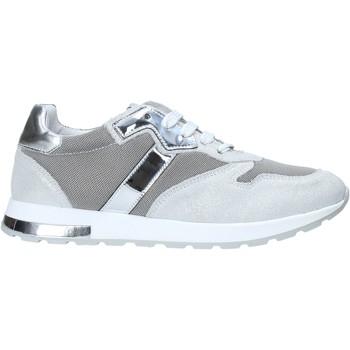 Topánky Dievčatá Nízke tenisky Melania ME6203F0S.F Striebro