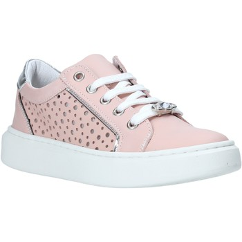 Topánky Dievčatá Nízke tenisky Melania ME6253F0S.B Ružová