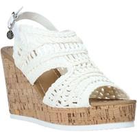 Topánky Ženy Sandále Gold&gold A20 GJ265 Biely
