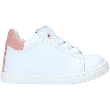 Topánky Dievčatá Nízke tenisky Melania ME0953A0S.Z Biely