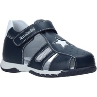 Topánky Deti Sandále NeroGiardini E023891M Modrá