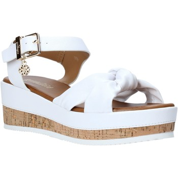 Topánky Ženy Sandále Gold&gold A20 GJ272 Biely