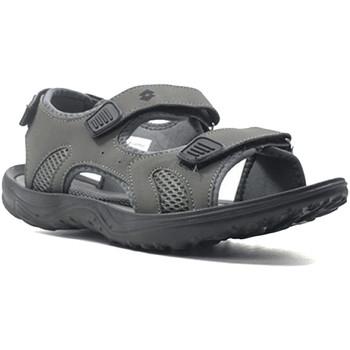 Topánky Muži Športové sandále Lotto L52292 Šedá