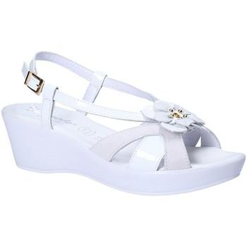 Topánky Ženy Sandále Susimoda 269743 Biely