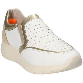 Topánky Ženy Slip-on Impronte IL181582 Biely