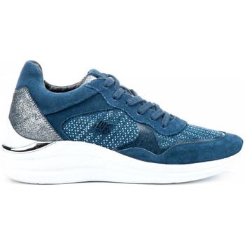 Topánky Ženy Nízke tenisky Lumberjack SW44605 001 U51 Modrá