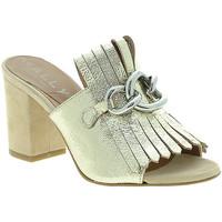 Topánky Ženy Šľapky Mally 6087 Ostatné