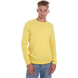 Oblečenie Muži Svetre Sseinse ME1504SS žltá