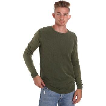 Oblečenie Muži Svetre Sseinse ME1510SS Zelená