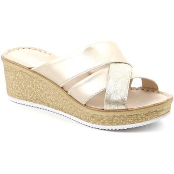 Topánky Ženy Šľapky Grunland CI1772 Ostatné
