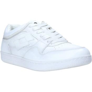 Topánky Muži Nízke tenisky Lotto L55815 Biely