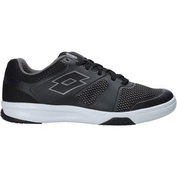 Topánky Muži Nízke tenisky Lotto 210650 čierna