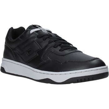Topánky Muži Nízke tenisky Lotto L59015 čierna