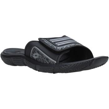 Topánky Muži športové šľapky Lotto L52290 čierna