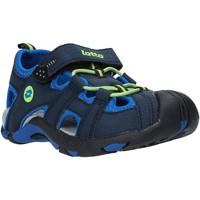 Topánky Deti Sandále Lotto L49353 Modrá