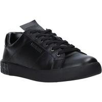 Topánky Muži Nízke tenisky Bikkembergs B4BKW0133 čierna