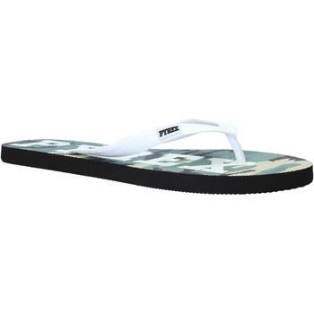 Topánky Muži Žabky Pyrex PY020161 Biely