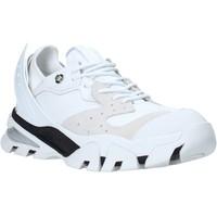 Topánky Muži Nízke tenisky Calvin Klein Jeans B4S0665 Biely