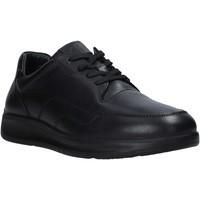Topánky Muži Nízke tenisky Grunland SC2955 čierna