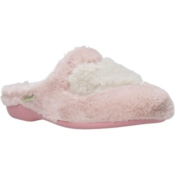 Topánky Ženy Papuče Grunland CI2089 Ružová