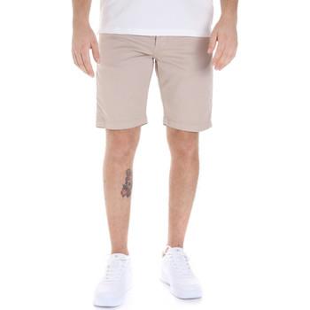 Oblečenie Muži Šortky a bermudy Sseinse PB607SS Béžová