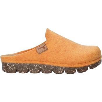 Topánky Ženy Nazuvky Grunland CI2777 Oranžová