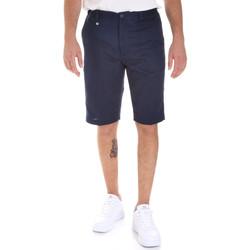 Oblečenie Muži Šortky a bermudy Antony Morato MMSH00148 FA400060 Modrá