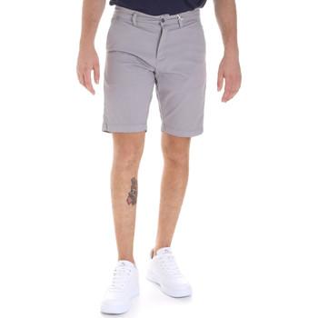 Oblečenie Muži Šortky a bermudy Sseinse PB605SS Šedá