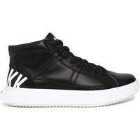 Topánky Ženy Členkové tenisky Bikkembergs B4BKW0036 čierna
