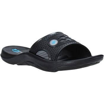 Topánky Ženy športové šľapky Lotto L49345 čierna