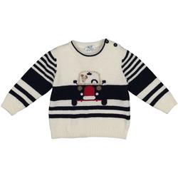 Oblečenie Deti Svetre Melby 20B0140 Béžová