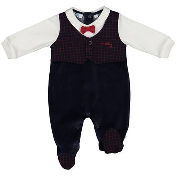 Oblečenie Deti Módne overaly Melby 20N0020 Modrá
