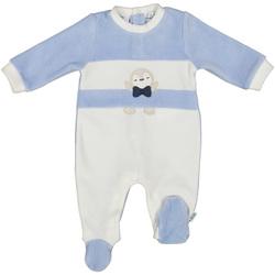 Oblečenie Deti Módne overaly Melby 20N0130 Modrá
