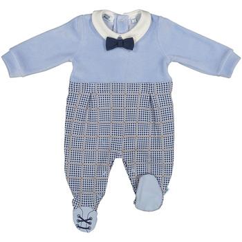Oblečenie Deti Módne overaly Melby 20N0140 Modrá