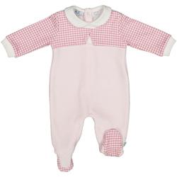 Oblečenie Deti Módne overaly Melby 20N0231 Ružová