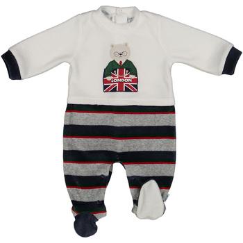 Oblečenie Deti Módne overaly Melby 20N0570 Modrá