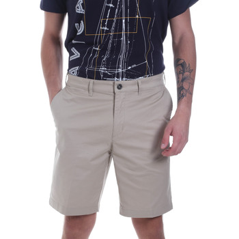 Oblečenie Muži Šortky a bermudy Navigare NV56031 Béžová