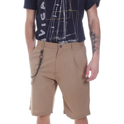 Oblečenie Muži Šortky a bermudy Antony Morato MMSH00157 FA900118 Béžová