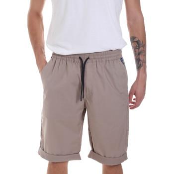 Oblečenie Muži Šortky a bermudy Antony Morato MMSH00144 FA900118 Béžová