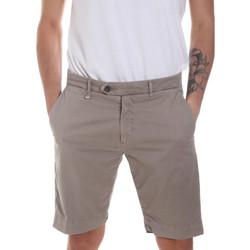 Oblečenie Muži Šortky a bermudy Antony Morato MMSH00141 FA800129 Béžová