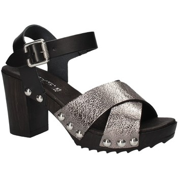 Topánky Ženy Sandále Keys 5864 Šedá