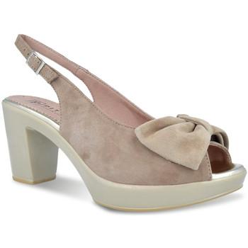 Topánky Ženy Sandále Pitillos 2901 Šedá
