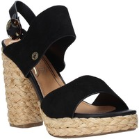 Topánky Ženy Sandále Wrangler WL01500A čierna