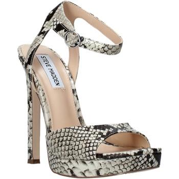 Topánky Ženy Sandále Steve Madden SMSLUV-GLDSNK Zlato
