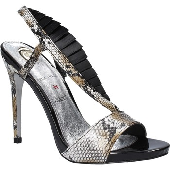 Topánky Ženy Sandále Osey SA0415 čierna
