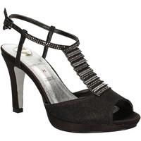 Topánky Ženy Sandále Osey SA0443 čierna